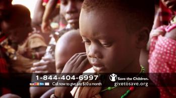 Save the Children TV Spot, 'John' - Thumbnail 8