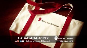 Save the Children TV Spot, 'John' - Thumbnail 9