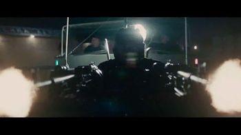 The Man From U.N.C.L.E. - Alternate Trailer 17