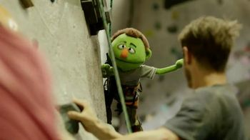 LendingTree TV Spot, 'Rock Climbing'