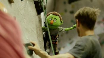 LendingTree TV Spot, 'Rock Climbing' - 1325 commercial airings