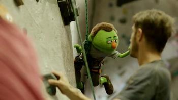 LendingTree TV Spot, 'Rock Climbing' - Thumbnail 4