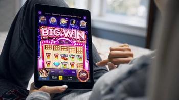 Big Fish Casino TV Spot, 'Everybody's Playing' - Thumbnail 1