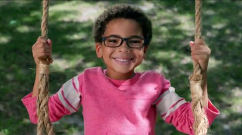 Visionworks TV Spot, 'Growing Up' - 970 commercial airings