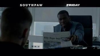 Southpaw - Alternate Trailer 31
