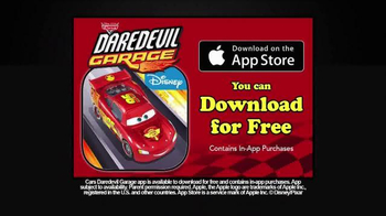 Cars Diecast Car Collection TV Spot - Thumbnail 4