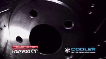 Powerstop 1-Click Brake Kits TV Spot, 'Take Pride' - Thumbnail 5