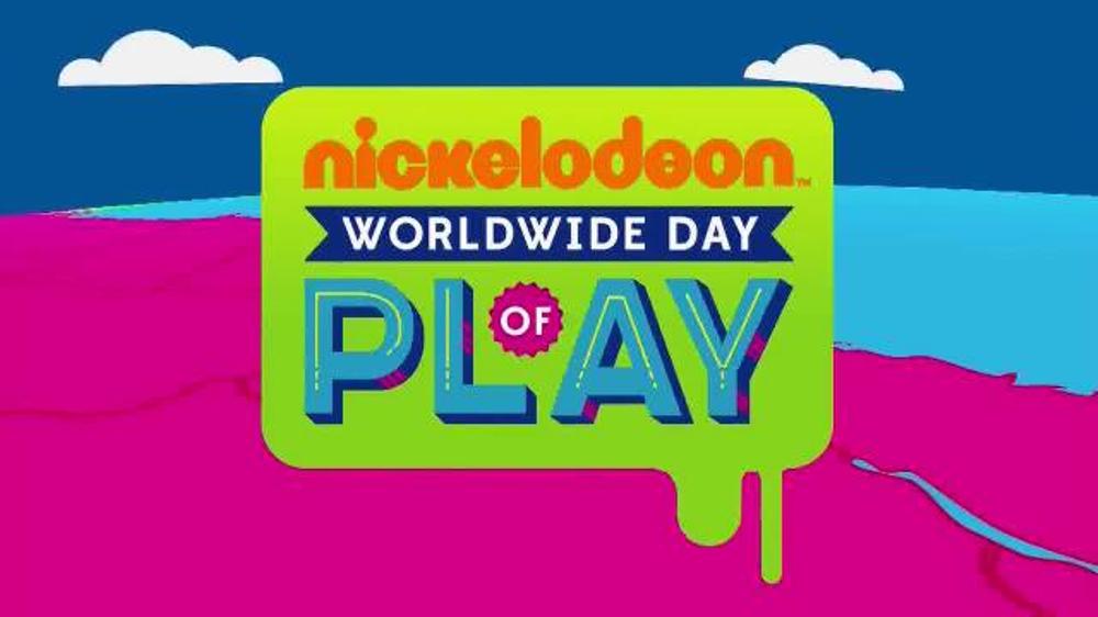 World Wide Day of Play | Nickelodeon Wiki | FANDOM powered ...