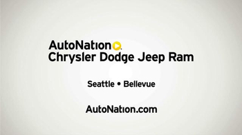 AutoNation Model Year End Sale TV Spot, 'The Difference' - Thumbnail 5