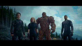 Fantastic Four - Alternate Trailer 23