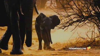 Fathom Events TV Spot, 'Enchanted Kingdom' - 80 commercial airings