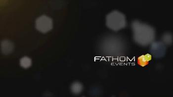Fathom Events TV Spot, 'Enchanted Kingdom' - Thumbnail 1