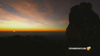 Fathom Events TV Spot, 'Enchanted Kingdom' - Thumbnail 7