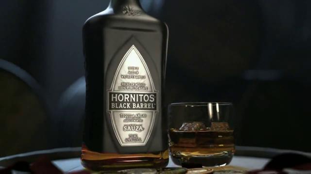 Hornitos Tequila Commercial