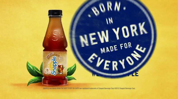 Snapple Straight Up Tea TV Spot, 'Keep Coming Back for More' - Thumbnail 7