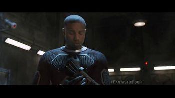 Fantastic Four - Alternate Trailer 14