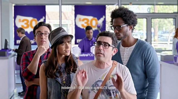 MetroPCS TV Spot, 'Selfies' - Thumbnail 2