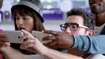 MetroPCS TV Spot, 'Selfies' - Thumbnail 5