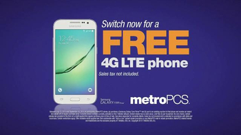 MetroPCS TV Spot, 'Selfies' - Thumbnail 7