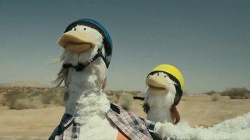 Foster Farms Fresh & Natural Chicken TV Spot, 'Skateboarding Chickens'