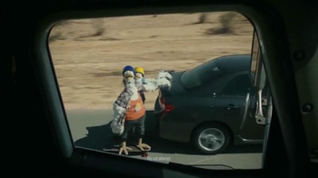 Foster Farms Fresh & Natural Chicken TV Spot, 'Skateboarding Chickens' - Thumbnail 2