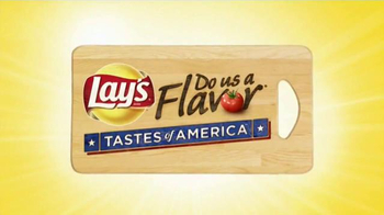 Lay's TV Spot, 'Do Us a Flavor: Finalists' - Thumbnail 1