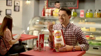 Lay's TV Spot, 'Do Us a Flavor: Finalists' - Thumbnail 6