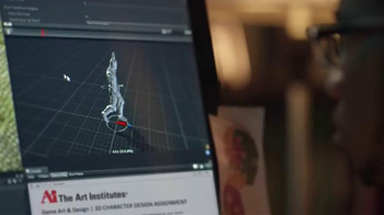 The Art Institutes TV Spot, 'Welcome' - Thumbnail 4