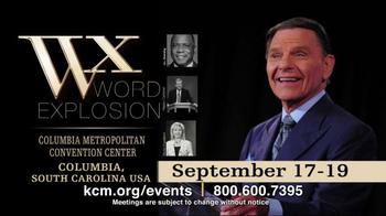 Kenneth Copeland Ministries TV Spot, '2015 KCM Events: September' - Thumbnail 5