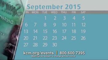 Kenneth Copeland Ministries TV Spot, '2015 KCM Events: September' - Thumbnail 4