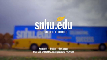 Southern New Hampshire University TV Spot, 'Diploma Delivery' - Thumbnail 5
