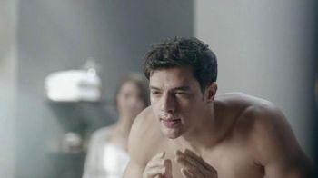 Gillette Mach3 Turbo TV Spot, 'Ten Shaves' Song by Underworld