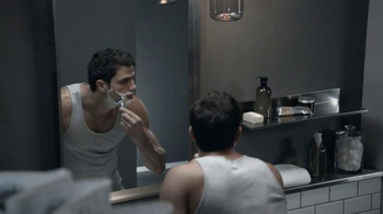 Gillette Mach3 Turbo TV Spot, 'Ten Shaves' Song by Underworld - Thumbnail 6