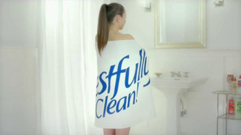 Zest Cocoa Butter and Shea TV Spot, 'Clean and Soft' - Thumbnail 8