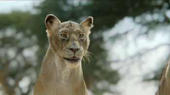 Fiber One TV Spot, 'Don't Fight Your Instincts: Lionesses' - Thumbnail 5