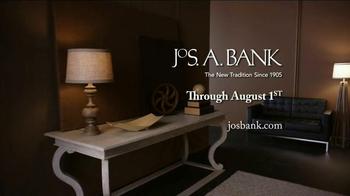 JoS. A. Bank TV Spot, 'Summer Savings: Traveler Shirts' - Thumbnail 6