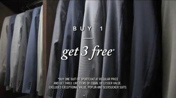 JoS. A. Bank TV Spot, 'Summer Savings: Traveler Shirts' - Thumbnail 2
