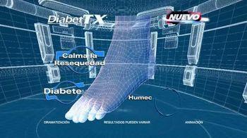 Goicoechea DiabetTX TV Spot, 'Especializado para las piernas' [Spanish]