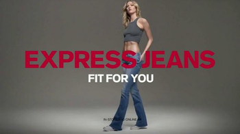 Express TV Spot, 'Jeans' Featuring Karlie Kloss, Song by Saint Motel - Thumbnail 10