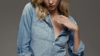Express TV Spot, 'Jeans' Featuring Karlie Kloss, Song by Saint Motel - Thumbnail 2