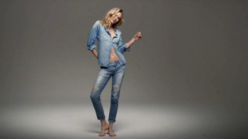Express TV Spot, 'Jeans' Featuring Karlie Kloss, Song by Saint Motel - Thumbnail 3