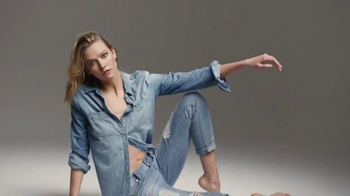 Express TV Spot, 'Jeans' Featuring Karlie Kloss, Song by Saint Motel - Thumbnail 4