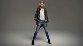 Express TV Spot, 'Jeans' Featuring Karlie Kloss, Song by Saint Motel - Thumbnail 5