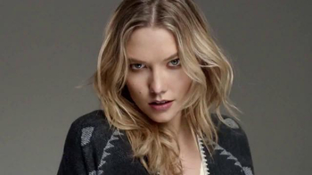 Express TV Spot, 'Jeans' Featuring Karlie Kloss, Song by Saint Motel - Thumbnail 6
