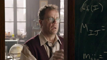 Sparkle Towels TV Spot, 'Professor' - Thumbnail 2