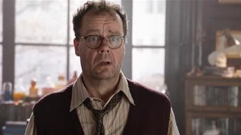 Sparkle Towels TV Spot, 'Professor' - Thumbnail 7