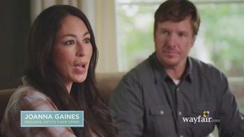 Wayfair TV Spot, 'HGTV: The Story of Home' - Thumbnail 2