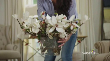 Wayfair TV Spot, 'HGTV: The Story of Home' - Thumbnail 5
