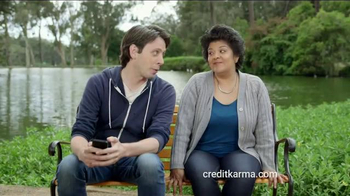 Credit Karma TV Spot, 'That's Credit'