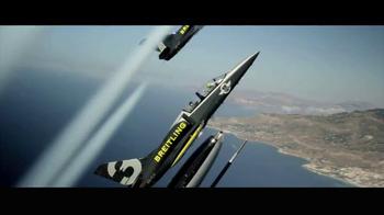 Breitling TV Spot, 'Breitling Jet Team American Tour'